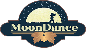 Moondance Vacation Homes Logo